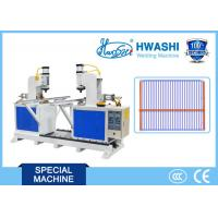 Wholesale Wire T-Welding Resistance Butt Welding Machine for Wire Basket / Wire Shelf from china suppliers