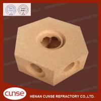 Quality Mullite Casting Steel Brick on Precision Casting for sale