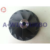 Wholesale Volvo Turbine Wheel Shaft H1C 3528922 , Turbocharger Spare Parts from china suppliers