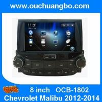 Wholesale Ouchuangbo GPS Navigation Stereo DVD for Chevrolet Malibu 2012-2014 Mp3 Kazakhstan map from china suppliers