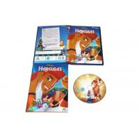 Quality Hercules 1DVD carton dvd Movie disney movie for children uk region 2 DHL free shipp for sale