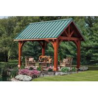 Wholesale nice adorable fresh forestly awesome green outdoor pavilion plan with link alpine pavilion from china suppliers