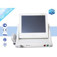 Wholesale High Intensity Focused Ultrasound HIFU Machine for Face Lift / Skin Tightening from china suppliers