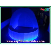 Wholesale Led Lighting White Inflatable Bar Durable For Wedding Celebration from china suppliers