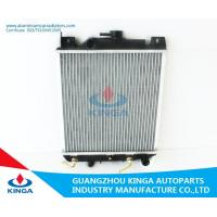 Wholesale Aluminum Auto Radiator for Suzuki SWIFT'91- AT PA16 / 26 OEM 17700 - 71C11 from china suppliers