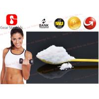 oxymetholone weight gain