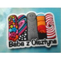 Wholesale hot selling beautiful fridge  magnet from china suppliers