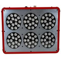 Wholesale full spectrum led plant grow light 210w 3W leds grow light grow vegetation from china suppliers