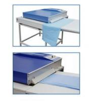 Wholesale Single Phase Needle Detector Machine , Fabric / Lining Fusing Machines from china suppliers