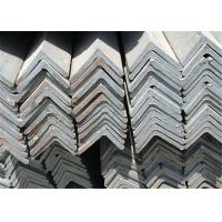 Wholesale Industrial Rolled Equal Angle Steel Section / Mild Steel Sections GB Standard from china suppliers
