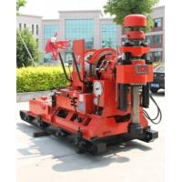 Wholesale Large Spindle I.D. 96mm Skid Mounted Drilling Rig Torque 6150N.m from china suppliers