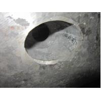 Buy cheap Energy Saving Ball Mill Liners / End Liner SiO2 Mill High Cr White Iron from wholesalers