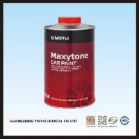 Wholesale Car Paint, Auto Paint - MAX-3980 Quick Drier from china suppliers