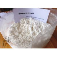 Wholesale CAS 2363-59-9 Boldenone Acetate Muscle Growth Steroids Raw Hormone Powders from china suppliers
