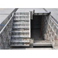 Wholesale Building materials Aluminium Formwork System for construction from china suppliers