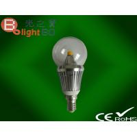 Wholesale 60 Watt Indoor Dimmable LED Light Bulbs Energy Efficient for Exhibition Hall from china suppliers