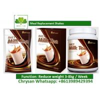 Wholesale Dietary Supplement Meal Replacement Shakes To Lose Weight SGS Approved from china suppliers