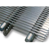 Wholesale Looped Wedge Wire Screens,High Precision Wedge Wire Screen from china suppliers