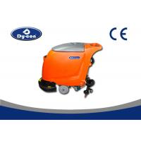Wholesale Dycon Specialized Floor Cleaning Robort For  Distributor , Floor Scrubber Dryer Machine from china suppliers
