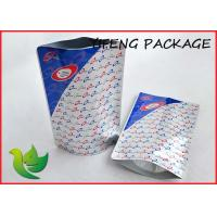 Wholesale Waterproof Printed Foil Plastic Stand Up Pouches For Toner Packaging from china suppliers