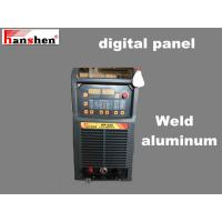 Wholesale air cooled Aluminum Welding Machine 500a current multifunction CE from china suppliers
