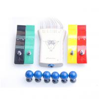 Buy cheap Multichannel Resting Portable Medical ECG Machine With CE Certification from wholesalers