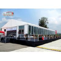 Wholesale Aluminium Outdoor Wedding Marquee Flame Retardant Wind Resistant from china suppliers