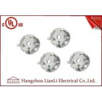 """Wholesale Grey Aluminum Round Weatherproof Conduit Box 5 Holes 1/2"""" 3/4"""" from china suppliers"""
