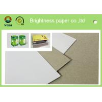 Wholesale 400gsm 0.48mm Coated Printer Paper Jumbo Roll For Folding Box Eco Friendly from china suppliers