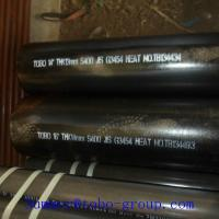 Wholesale API 5L X70 14'' steel pipe Sch40 Carbon Steel seamless Pipe GB5310-2009 from china suppliers