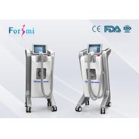 Wholesale korea focus hifu shape non-invasive liposuction machine 13mm depth 500 w stable power hot sales from china suppliers