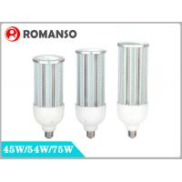 Wholesale High Power 45W 54W 75W E39 LED Corn Light 277 Volt Led Corn Lamp with 5 Years Warranty from china suppliers