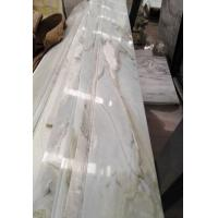 Wholesale High Quality Polished Multi-Colour White Chinses Marble,Small Slab,White Marble,New Goods from china suppliers