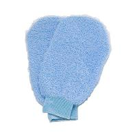 Wholesale 22x12 cm PP Deep Exfoliating Mitt Scrubbing Gloves For Body from china suppliers