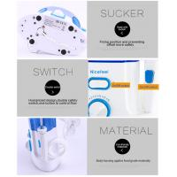 Wholesale EU Standard Waterpik Oral Water Irrigator Dental Hygiene Products For Teeth Cleaning from china suppliers