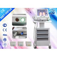 Wholesale Professional HIFU Face Lifting Machine , Skin Tightening HIFU Beauty Machine from china suppliers