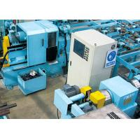 Wholesale Simplified Automatic Tube Cutting and Edge Preparation Production Line from china suppliers