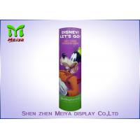 Buy cheap Customized Unique Design Advertising Display Stands , Lama Standee from wholesalers