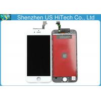 Wholesale Iphone 6 Replacement Screen Assembly , Black / White Cell Phone Screen Replacement from china suppliers