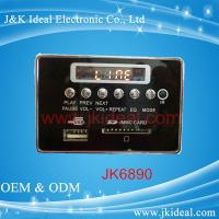 Wholesale JK6890 For sound speaker sd card fm mp3 player module from china suppliers