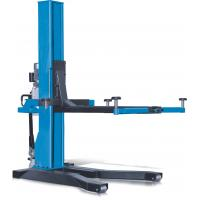 Buy cheap Movable Single Post Lift (SLM2.5) from wholesalers