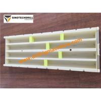 Buy cheap HQ Plastic Core Trays  HQ Core boxes 1m 4 lattice premium plastic from wholesalers