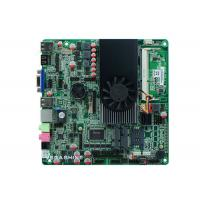 Wholesale Onboard Intel i5-3317U CPU Industrial PC All In One Motherboard with Intel® HD Graphics from china suppliers