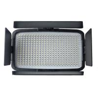 Wholesale DV-360 360 Pcs LED Video Light for Camera DV Camcorder with battery and Grip+Bag from china suppliers