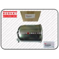 Wholesale FVR 6HE1 Isuzu Engine Parts Oil Filter Case Asm 8943935040 8-94393504-0 from china suppliers