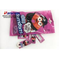 Wholesale Delicious Sour Plum Candy With Glucose , Sugar Free Fat Free Candy from china suppliers