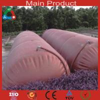 Wholesale 2014 Big Size portable biogas plant from china suppliers
