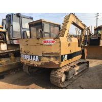 Wholesale Used CAT E70B Excavator for sale from china suppliers
