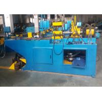 Wholesale Stainless Steel Roll / Pipe Bending Machine R800 , Exhaust Pipe Bending Machine from china suppliers