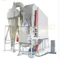 Wholesale Steam Heat Tobacco Processing Equipment Air Fluidized Cut Drier from china suppliers